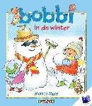 Maas, Monica - bobbi in de winter