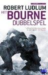 Ludlum, Robert - Het Bourne dubbelspel - POD - POD editie