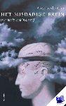 Kom, Antoine A.R. de - Het misdadige brein (POD) - POD editie