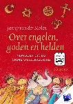 Molen, Janny van der -