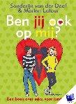Doef, Sanderijn van der -