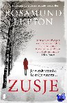 Lupton, Rosamund - Zusje