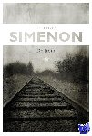 \' . htmlentities(Simenon, Georges) . ' - ' . htmlentities() . '