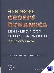 Remmerswaal, Jan - Handboek groepsdynamica - Een inleiding op theorie en praktijk