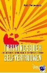 Vellekoop, Rob - Trainingsboek zelfvertrouwen