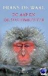 Waal, Frans de - Olympus Pockets De aap en de sushimeester - POD editie
