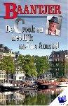 Baantjer - De Cock en het lijk aan de Amstel  / Deel 75