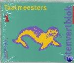 Klok, E., Kraak, Michelle, Vermeer, H. - Stenvertblok Taalmeesters set 5 ex 1 Leerlingenboek