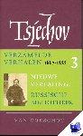 Tsjechov, Anton P. - VW 3 (Verhalen 1887-1888) Russische Bibliotheek