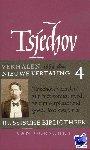 Tsjechov, Anton P. - VW 4 (Verhalen 1889-1894) Russische Bibliotheek