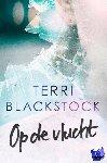 Blackstock, Terri - Op de vlucht - POD editie