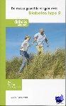 Veneman, Th.F. - De meest gestelde vragen over: diabetes type 2 - POD editie