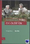Allewijn, Maritza, Miesen, Bère - Basisboek zorg om ouderen - POD editie