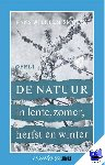 Smolik, Hans-Wilhelm, Sluiters, J.E. - Vantoen.nu Natuur I - POD editie