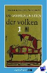 Ringgren, H., Strom, A.V. - Vantoen.nu Godsdiensten der volken 1 - POD editie