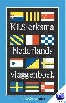 Sierksma, K. - Vantoen.nu Nederlands vlaggenboek - POD editie