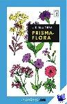 Sluiters, J.E. - Vantoen.nu Prisma-flora - POD editie