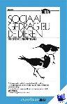 Tinbergen, N. Prof. Dr. - Vantoen.nu Sociaal gedrag bij dieren - POD editie