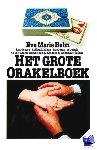 Helm, E.M. - Vantoen.nu Grote orakelboek - POD editie