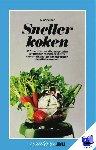 Snelder, M. - Vantoen.nu Sneller koken - POD editie