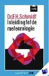 Schmidt, F.H. - Vantoen.nu Inleiding tot de meteorologie - POD editie