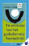 Hidding, K.A.H. Prof. Dr. - Vantoen.nu Evolutie van het godsdienstig bewustzijn - POD editie