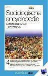 Rademaker, L. - Vantoen.nu Sociologische encyclopedie 4 - POD editie