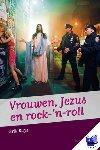 Buys, Erik - Vrouwen, Jezus en rock-'n-roll