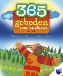 James, Bethan - 365 gebeden voor kinderen
