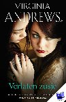 Andrews, Virginia - Roxy-serie: Verlaten zusje (deel 1) - POD editie