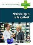 Vekemans, Herlinda, Ostyn, Stéphane - Medisch Engels in de apotheek
