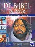 Anderson, Jeff, Maddox, Mike - Bijbel in strip