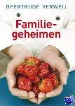 Verweij, Geertrude - Familiegeheimen - grote letter uitgave