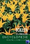 Dijk, H. van, Kurpershoek, Marcel - Geillustreerde bloembollen encyclopedie
