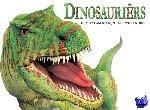 Studio Imago - Dinosauriërs - De meest angstaanjagende wezens ooit