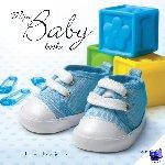 Cody, Kate - Mijn babyboek - jongen