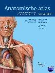 - Anatomische atlas Prometheus eendelige editie