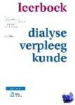 - Leerboek dialyseverpleegkunde + StudieCloud