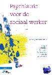 - Psychiatrie voor de sociaal werker + StudieCloud
