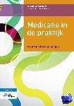 Burgt, Marieke van der, Mechelen-Gevers, Els van - Medicatie in de praktijk + StudieCloud