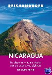 Breur, Jolanda - Reishandboek Nicaragua
