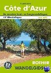 Anker, Daniel - Rother wandelgids Côte d'Azur