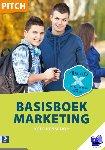 Benschop, Kees - Pitch - Basisboek marketing - POD editie