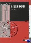 Karbaat, A. - TransferW Materialenleer 2 Werkboek