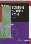 Linden, A.J. van der - TransferE Besturings- en PLC-techniek 6/7 MK AEN Kernboek