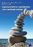 Pijpen, Karin van - Communicatieve vaardigheden voor verpleegkundigen, custom editie Hogeschool Utrecht