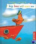 Hokke, Henk - kip kaat wil naar zee