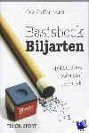 Juffermans, Cas - Basisboek Biljarten