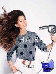 Cabau van Kasbergen, Xelly - Hair