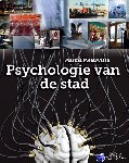 Meeuwisse, Marina - Psychologie van de stad